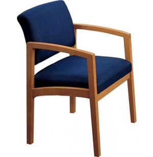 Lenox Grade 2 Chair with Arms