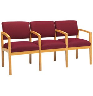 Lenox Grade 3 Seating with Arms
