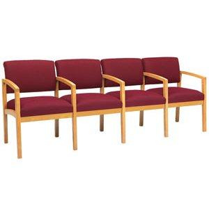 Lenox Grade 2 Seating with Arms