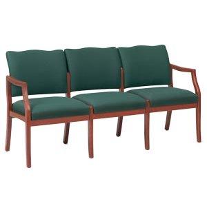 Franklin Reception Seating