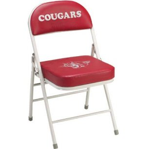 Padded Sideline Folding Chair - 2