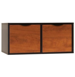 File Cabinet Drawers Side by Side