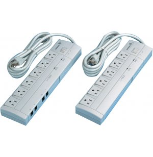 6-Outlet Surge Suppressor