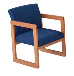 Classic Arm Chair - Gr. 3 Fabric