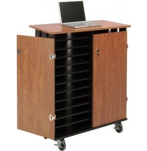 Laptop Netbook Charging Cart