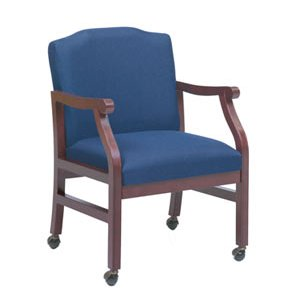 Madison Chair with Casters