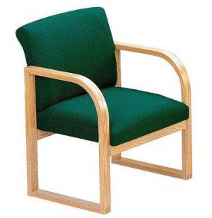 Contour Full Back Guest Chair- Grade 2