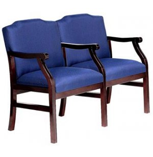 Traditional Grade 2 Seating - Center Arms
