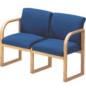 Contour Seating