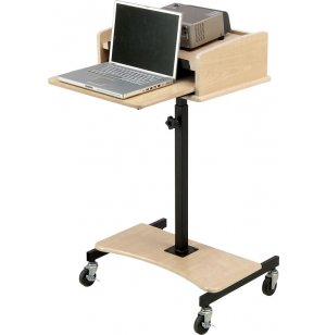Laptop Podium