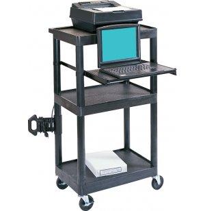 Stand Up Presentation AV Cart