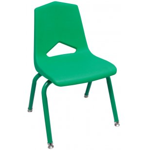 Poly Stacking Classroom Chair