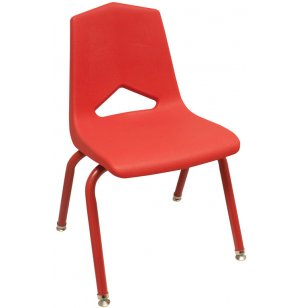 Marco Stackable Poly Classroom Chair