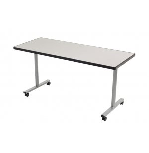 AmTab Mobile Folding Booth Table