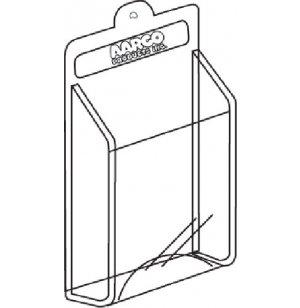 1 Magazine Display Rack