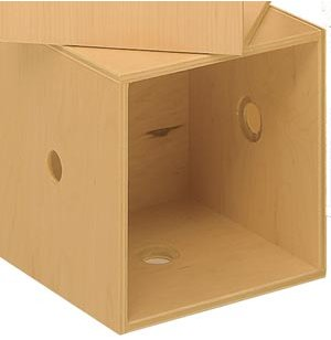 Modula Open Cube