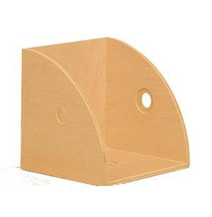 Modula Quarter-Round Cube