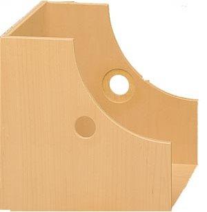 Modula Concave Cube