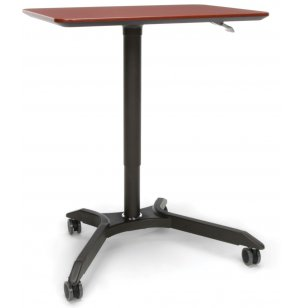 Mesa Adjustable Sit Stand Desk