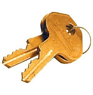 Master Key for Masterlock