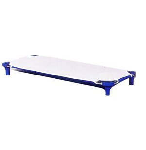 Fitted Sheet for 52-inch Cot
