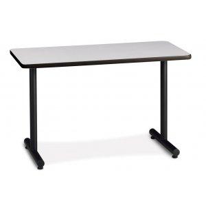 T-Mate Rectangular Training Table Starter