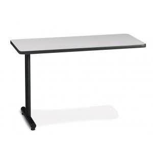 T-Mate Rectangular Training Table Add-On