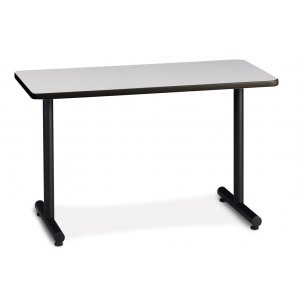 T-Mate Rectangular Training Table Starter