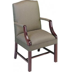 Martha Washington Guest Chair