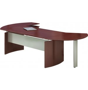 Medina L-Shaped Executive Desk