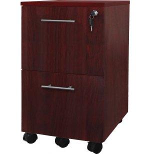 Medina Mobile Pedestal File Cabinet