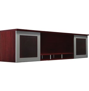 Medina Office Storage Hutch - 72""