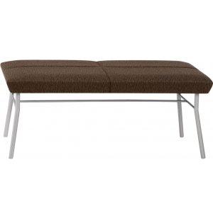 Mystic 2-Seat Bench