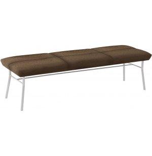 Mystic 3-Seat Bench