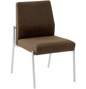 Mystic Stacking Guest Chair