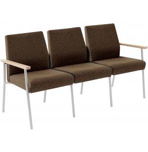 Mystic 3-Seat Sofa