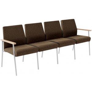 Mystic 4-Seat Sofa