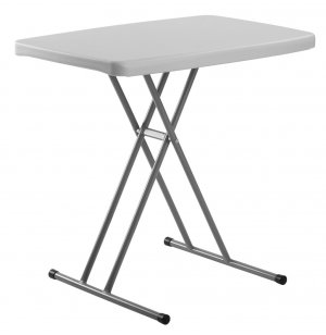 Commercialine Personal Folding Table
