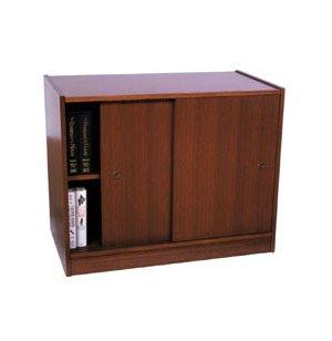 Overstock Sliding Door Cabinet