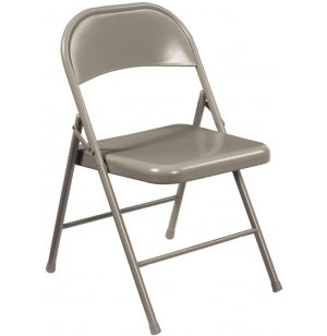 Commercialine All-Steel Folding Chair