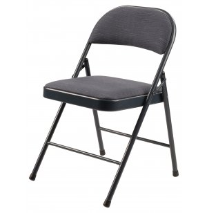 Commercialine Fabric Folding Chair