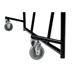 Replacement Caster for NPS Mobile Cafeteria Tables