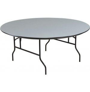 Round Lightweight Banquet Table