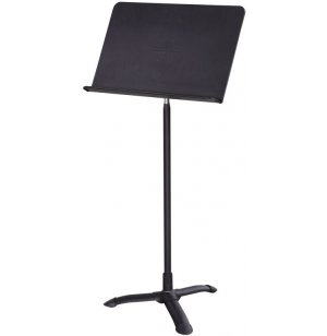 Music Stand, Height and Angle Adjustable