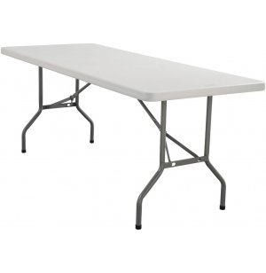 Blow Molded Rectangular Table