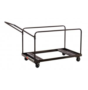 Table Truck for Round Folding Tables 8-10 Cap