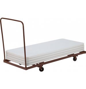 Table Truck for 72L Tables 12 Cap