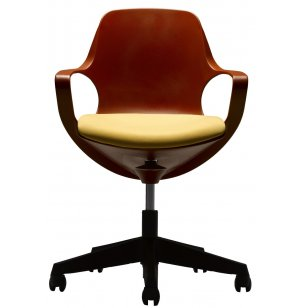 One of A Kind Student Task Chair with Padded Seat