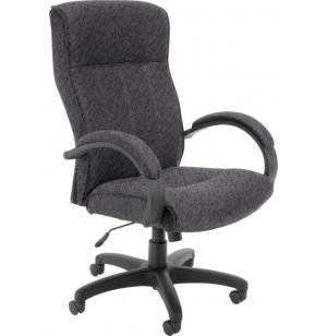 Hi Back Executive Chair