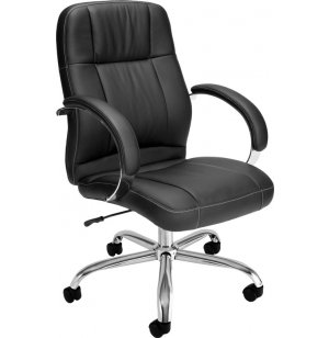 Stimulus Series Executive Mid-Back Office Chair